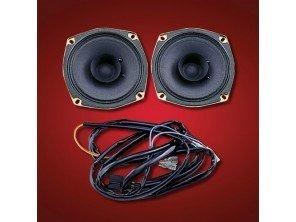 Kit de haut-parleurs arrière