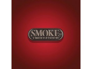 "Emblème Smoke ""Limited Edition"""