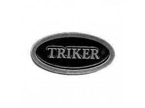 "Pin's ""Triker"""