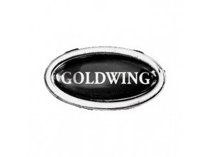 "Pin's ""Goldwing"""
