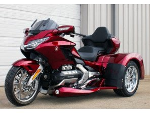 Trike Goldwing Compact Condor