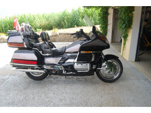Goldwing GL1500 SE année 1998