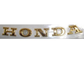 Sigle Honda