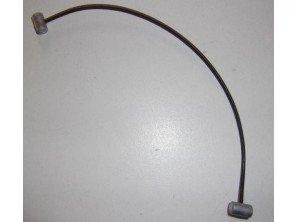 Câble arrière de couvercle de sacoche