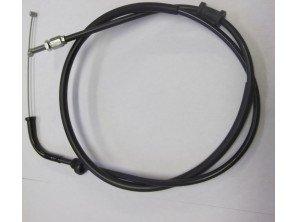 Câble d'accélérateur (retour)