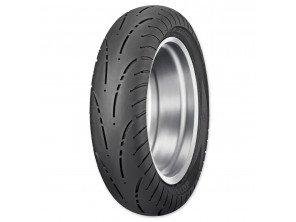 Pneu arrière Dunlop Elite 4