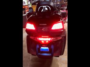 Pack conversion ampoule feux arrière à LED Ultra Flash