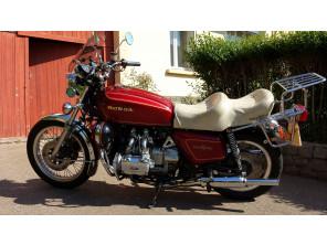 Goldwing GL1000 année 1978