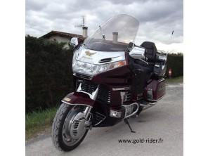 Goldwing GL1500 année 1989