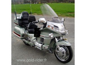 Goldwing GL1500 modèle 1999