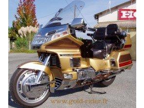 Goldwing GL1500 modèle 1991