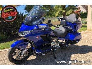Projet Gold Rider 2020