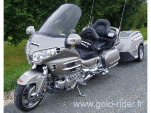 Goldwing GL1800 modèle 2003