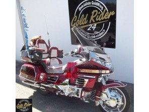 Goldwing GL1500 de Speedy