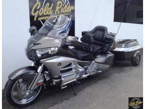 Goldwing GL1800 modèle 2014