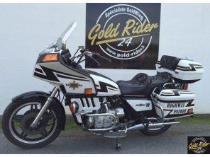 Goldwing GL1100 DX modèle 1981