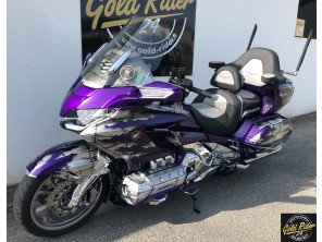 Goldwing GL1800 modèle 2018