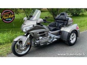 Trike Goldwing GL1800 MotorTrike Razor
