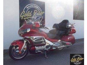 Goldwing GL1800 modèle 2014