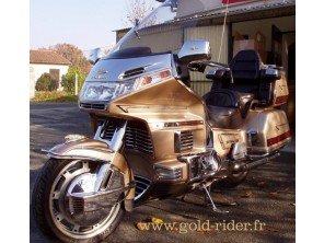 Goldwing GL1500 modèle 1990