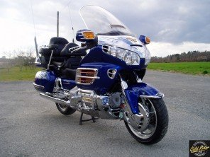 Goldwing GL1800 modèle 2002