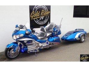 Goldwing GL1800 modèle 2012