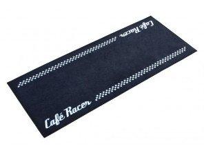 """Tapis de décoration """"Café Racer"""""""