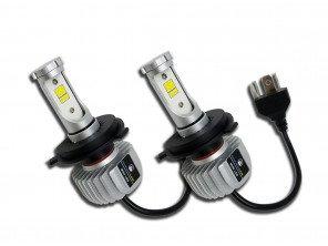 Ampoules LED H4