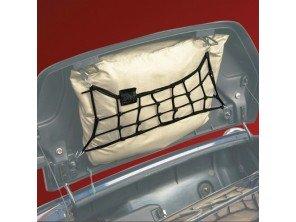 Filet de couvercle de sacoche