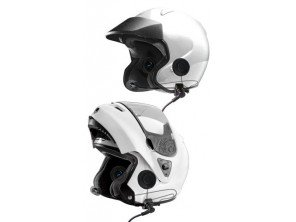 Intercom pour casque Jet ou Modulable
