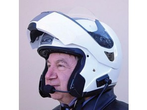 Intercom pour casque HJC