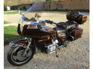 Goldwing GL1100 année 1983