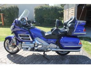 Goldwing GL1800 année 2005