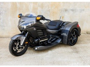 Trike Goldwing Razor F6B