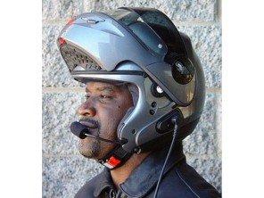 Intercom pour casque Nolan® N102