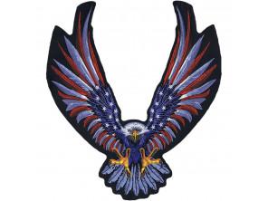 Patch aigle USA