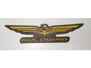 Magnet Goldwing