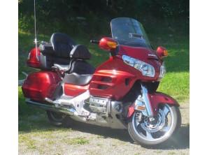 Goldwing GL1800 année 2008