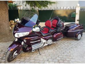 Goldwing GL1800 année 2006