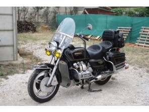 Goldwing GL1000 K4