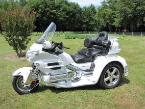 Trike Goldwing GL1800 EML