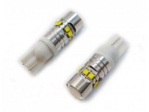 Ampoules à LED de veilleuse