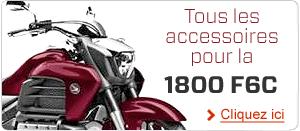 Accessoires 1800 F6C